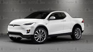 Tesla PickUp Truck 2019 - 10 Mind-Blowing Facts You May Not